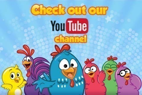 Check out our YouTube channel!